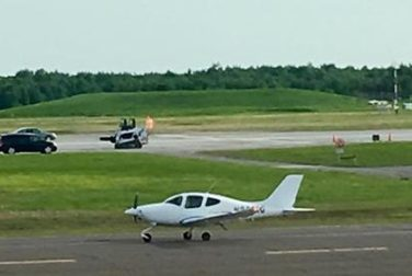 could this be a new airplane in the Cirrus lineup?